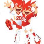 Euro 2008 Mascot